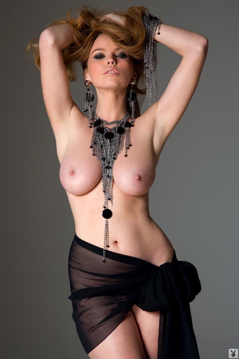 Candace Nude 20