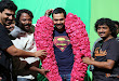 Karthi Birthday Celebrations