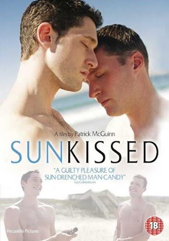 VER ONLINE Y DESCARGAR: Sun Kissed - PELICULA - Sub. Esp. en PeliculasyCortosGay.com