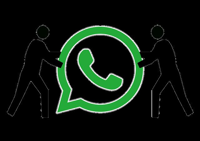 Whatsapp Hack Using Clone Method 2018