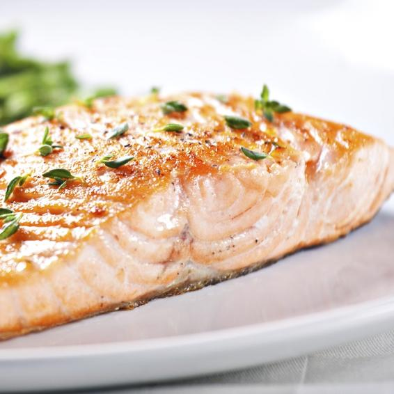 Salmon-Prevent-Hair-Loss