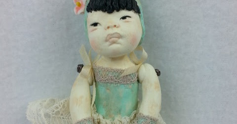 Dessa Rae Original Art Dolls