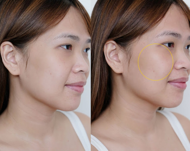 a photo of CRE8SKIN Salmon Oil Cream Review by Askmewhats Nikki Tiu