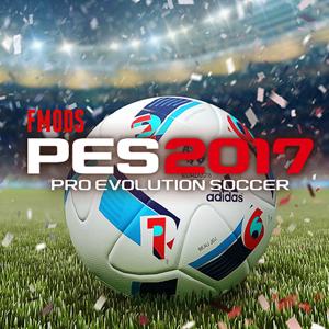PES 2017 FMODS 17 Details Pack