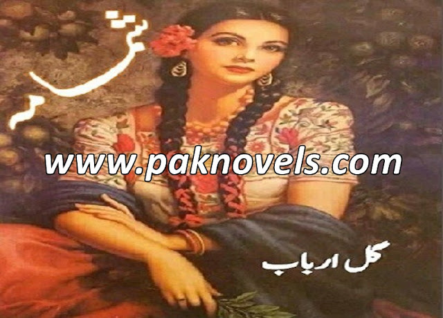 Urdu Novel By Gul Arbab