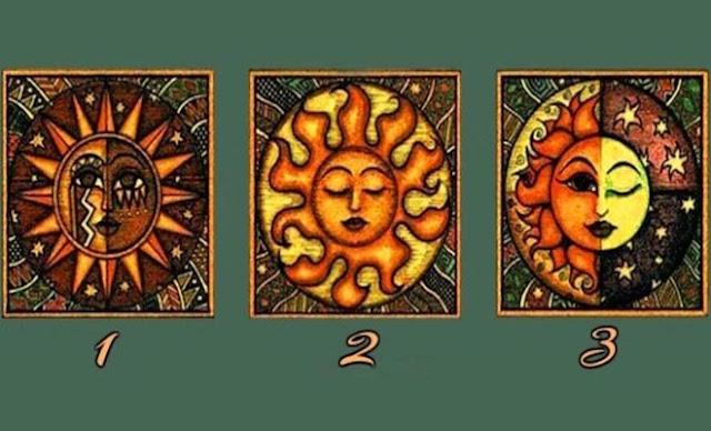 Διαλέξτε έναν ήλιο