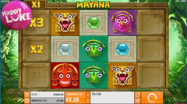 Chia sẻ kinh nghiệm chơi Mayana