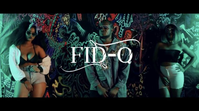 VIDEO   Fid Q Ft Rosa Ree – Ole Chizza   Mp4 Download