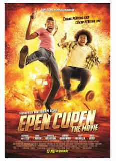 Download Film Epen Cupen (2016) BluRay Ganool Movie