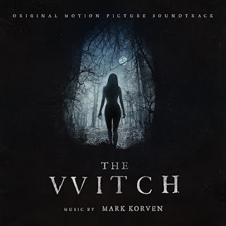 the witch soundtracks