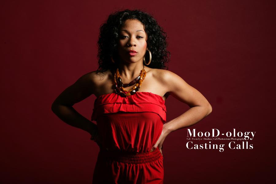mood castings video