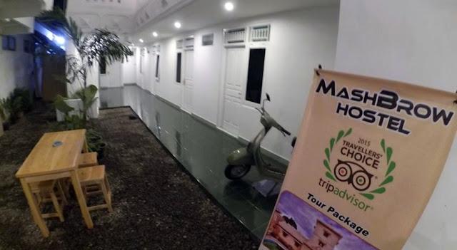Penginapan Murah di Jogjakarta