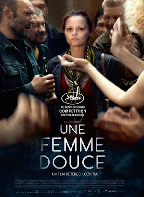Une Femme douce streaming VF film complet (HD)