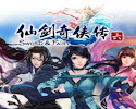 Download Game Chinese Paladin: Sword and Fairy 6