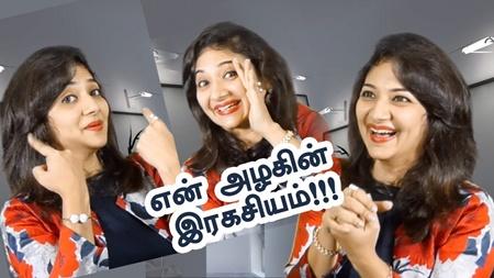 2.O Actress ! Priya Prince's 7 Secrets 1 Surprise ! | Priya Prince