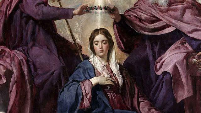 Cronograma para Total Consagração a Santíssima Virgem Maria: Agosto 2019
