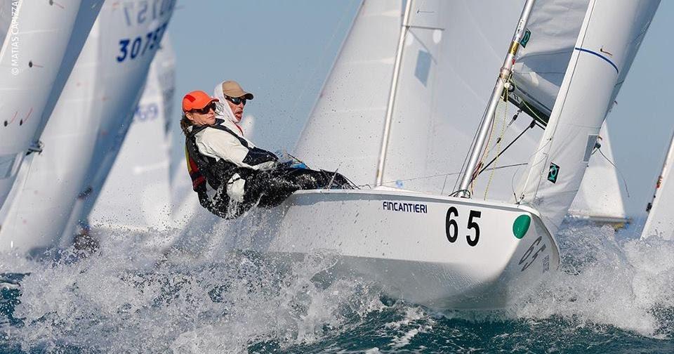 Allo Yacht Club Lignano lo Snipe South European Championship per festeggiare il 60° del club