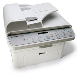 Samsung SCX-4521FS Printer Driver Download