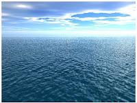 Pengertian Laut (Ocean) samudra dan wilayah laut