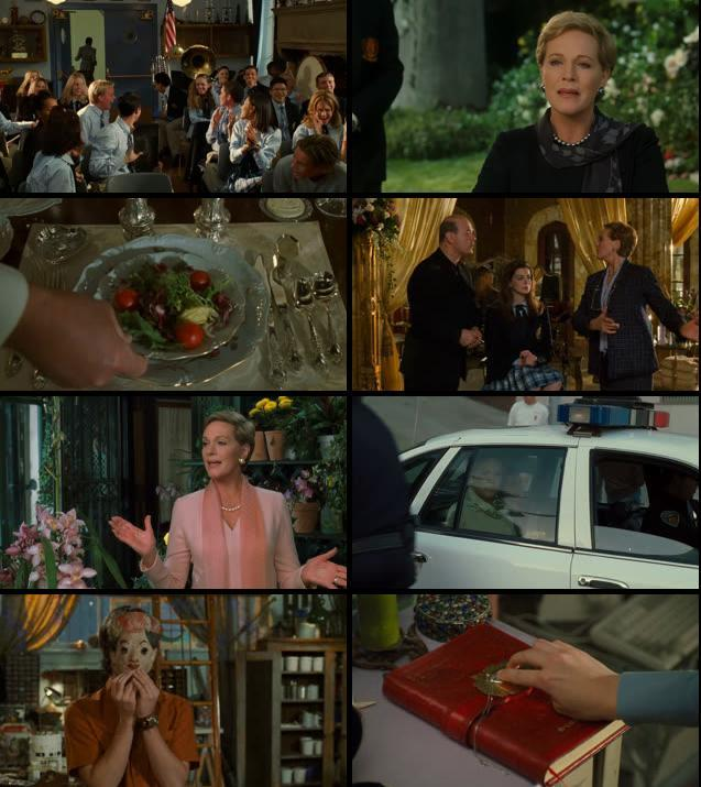 The Princess Diaries 2001 Dual Audio Hindi 720p BluRay