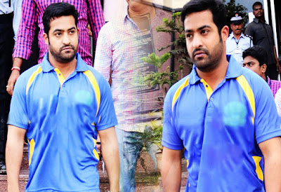 NTR-turns-Professional-Cricketer-Andhra-Talkies