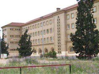 milacres,sebeta,seminari, Saragossa