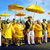 Festival Adat Istiadat Dan Budaya Bungku Dalam Perayaan Hari Jadi Ke-17 Kabupaten Morowali. ( 5 Desember 2016 )