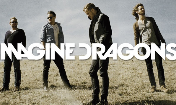 Song of the Week : Imagine Dragons - On Top of the World