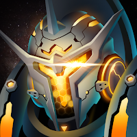 Heroes Infinity: Gods Future Fight v1.15.6 Mod Apk (Unlimited Coins/Gems)