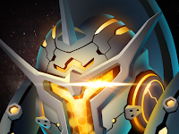 Heroes Infinity: Gods Future Fight v1.10.3 Mod Apk (Unlimited Money)