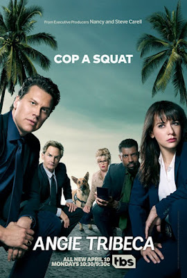 Angie Tribeca Season 03 Episode 07 HDTV Download From Kickass