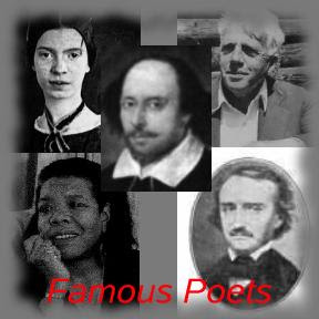Learn about Poets who help you...