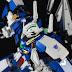 Painted Build: DM 1/100 Gundam Avalance Exia