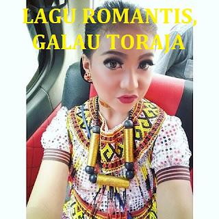 Lagu Romantis, Slow dan Galau Toraja