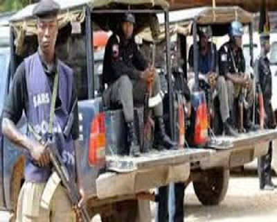 Police take over communities in Enugu over boundary clash