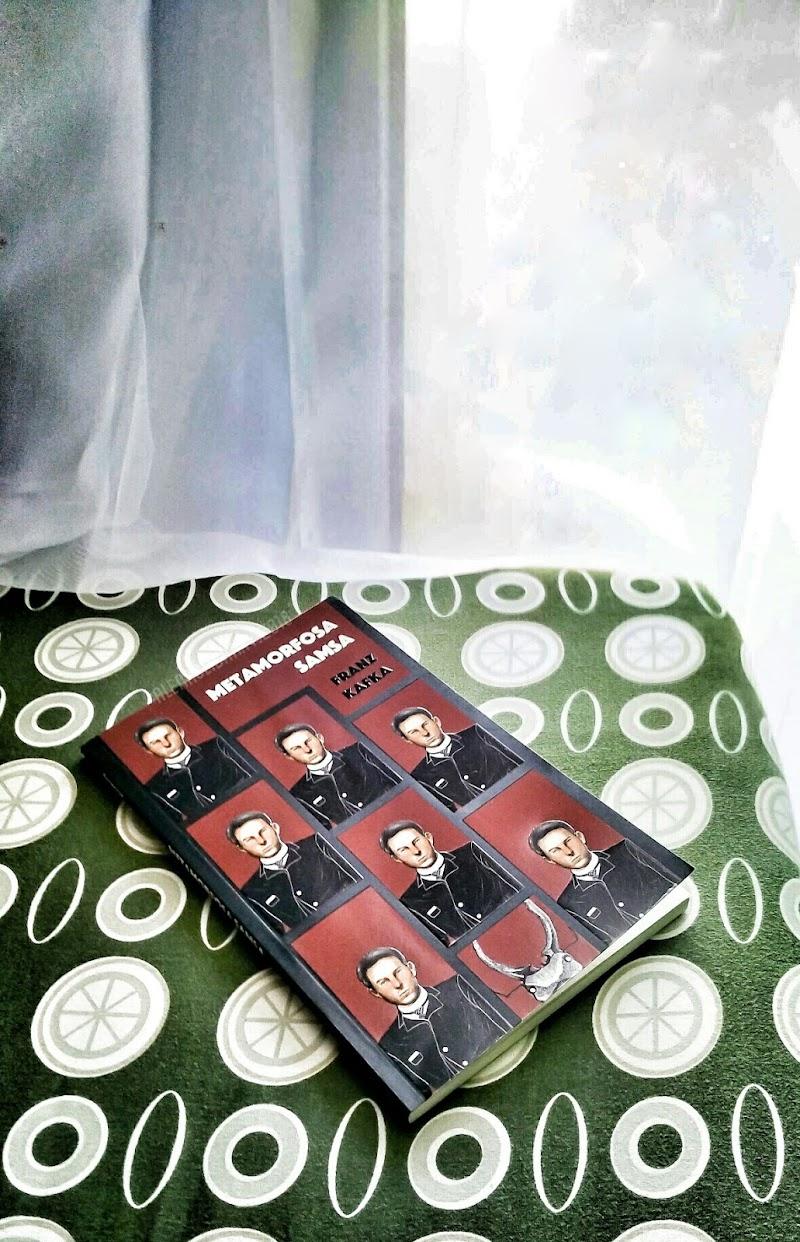 Book Review Metamorfosa Samsa - Sebuah Novela Yang Menyedihkan