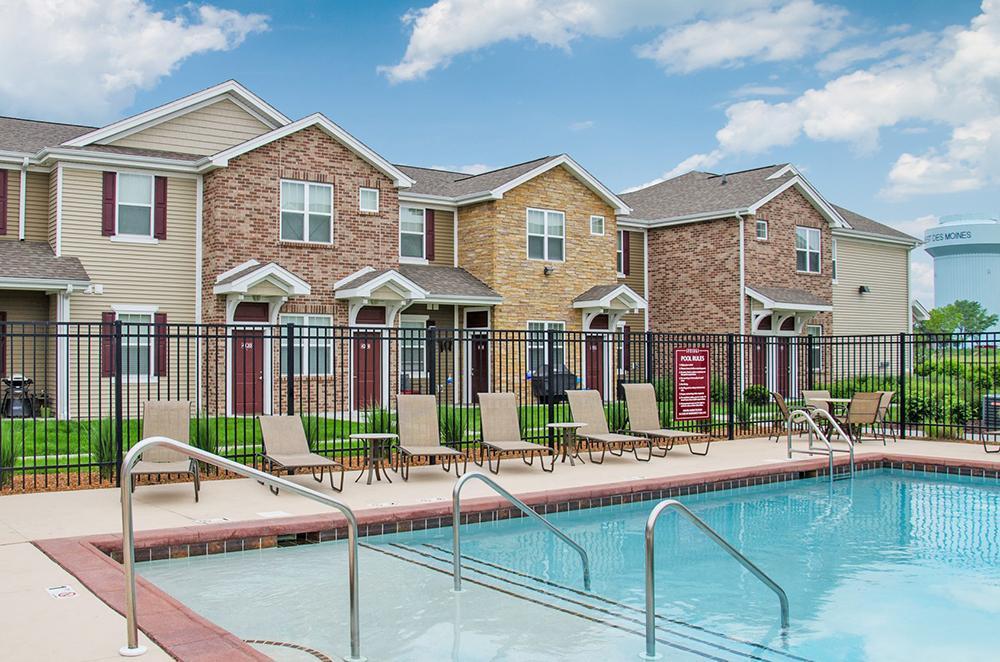 Done Deals: HFF announces sale of 160-unit apartment