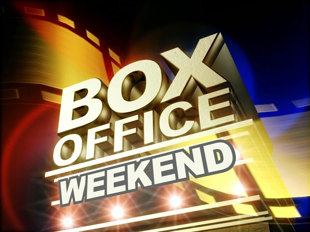 Top 10 Film Box Office Teratas Minggu Ini