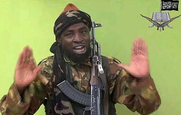 We bombed University of Maiduguri mosque because of its ungodly acts – Shekau