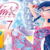 Winx Club Season 7: The magic world of winx / Siamo Winx Questa è Magia [Full Song]