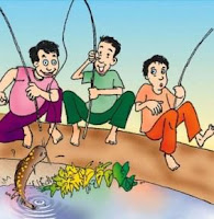 Cara Belajar Memancing Ikan Untuk Pemancing Pemula