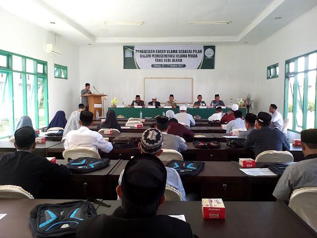 26 Ulama di Aceh Jaya Mendapat Pembekalan