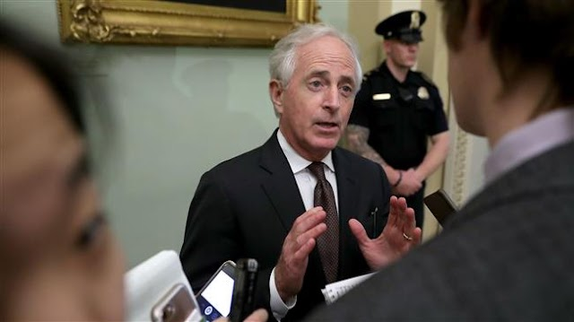 US President Donald Trump ready to pull out of Iran deal: Bob Corker
