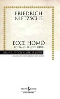 Friedrich Wilhelm Nietzsche - Ecco Homo