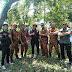 Majlis Zikir Brigade 08 dan Ponpes Minhajul Hidayah Rengas Dengklok Gelar Tablig Akbar
