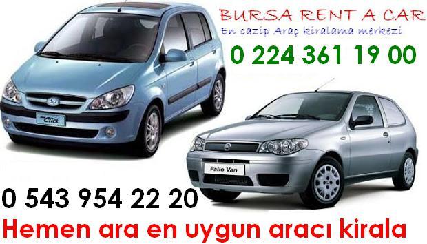 Araba kiralama günlük 45 - 55 - 65 tl araba kiralama