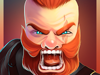 Slash of Sword Arena and Fights Mod Apk 1.05