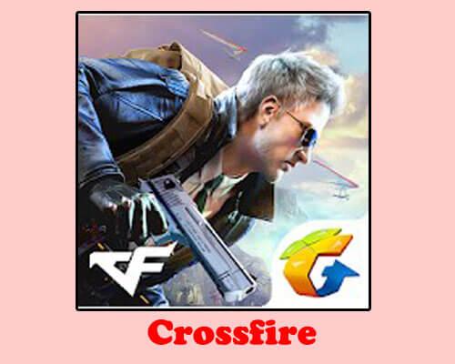 تحميل لعبة كروس فاير باتل رويال للاندرويد بيبو لالعاب الحرب