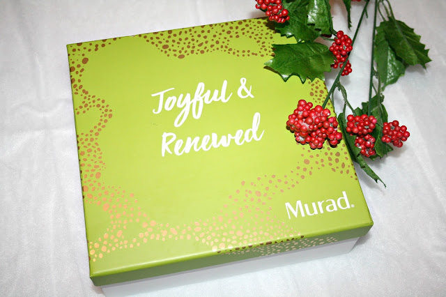 Murad - Joyful And Renewed Collection