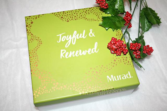 Murad - Joyful And Renewed Collection